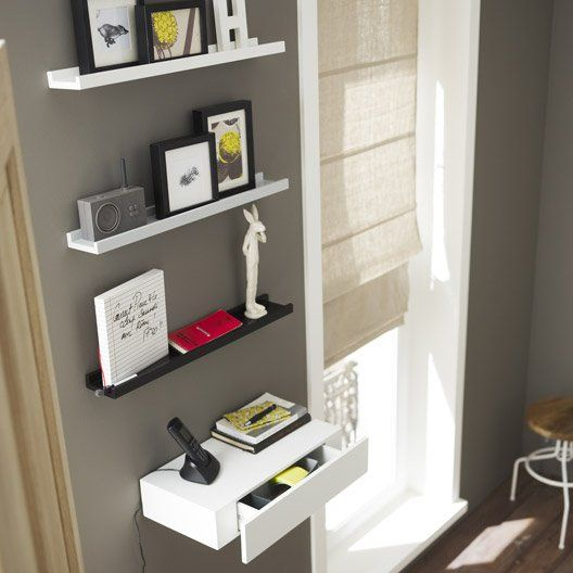 624 best cuisine images on pinterest kitchen kitchen ideas and home - Etagere chaussure leroy merlin ...