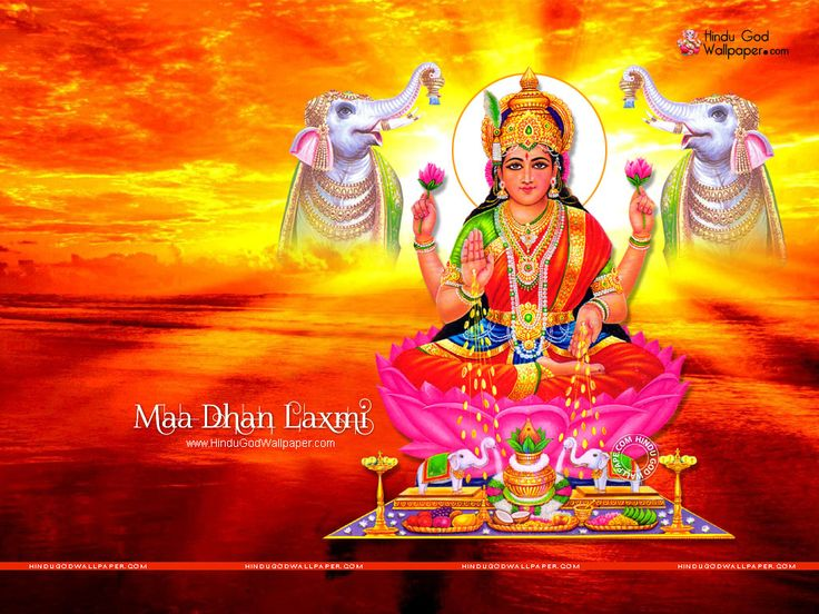 Dhan Laxmi Wallpapers, Images & Photos Free Download