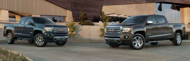 2016 GMC Canyon Diesel, Review, Denali