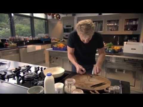 Курс элементарной кулинарии Гордона Рамзи - Эпизод 1 - YouTube