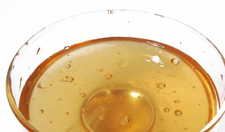 Remedios caseros para los mocos con miel - Trucos de salud caseros