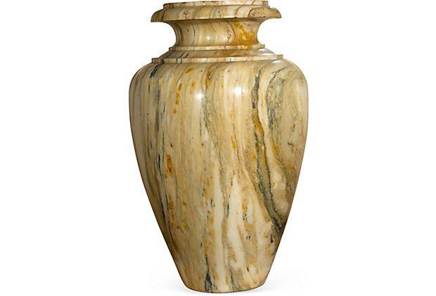19th-C. Roman Vase | One Kings Lane | 19th-century…