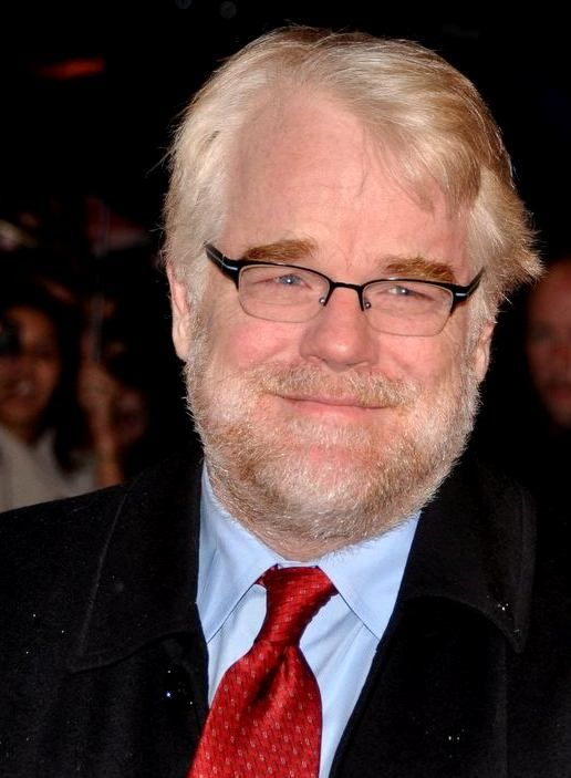 Philip Seymour Hoffman (1967-2014), American Actor and Director