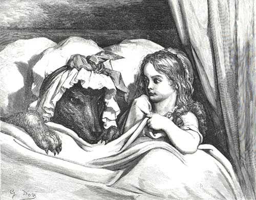Artist: Gustave Dore