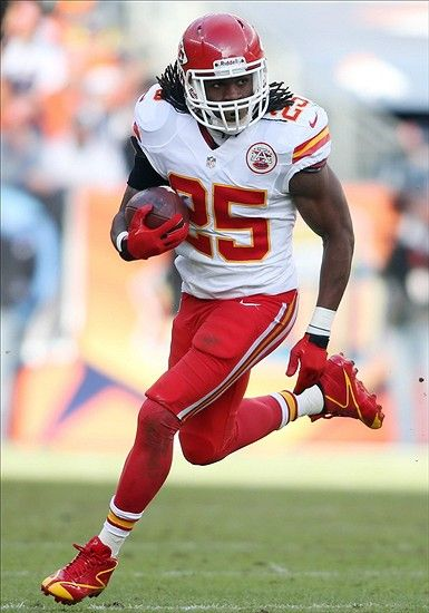 Kansas City Chiefs Players | Kansas City Chiefs: Jamaal Charles Top 20 player in the NFL? - KC ...