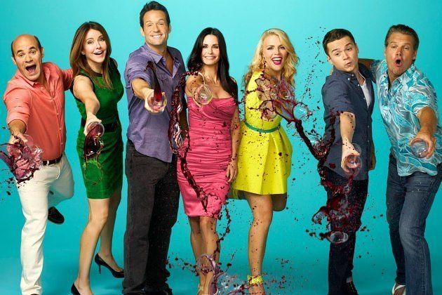 """21 Life Lessons We Learned From """"Cougar Town"""""""