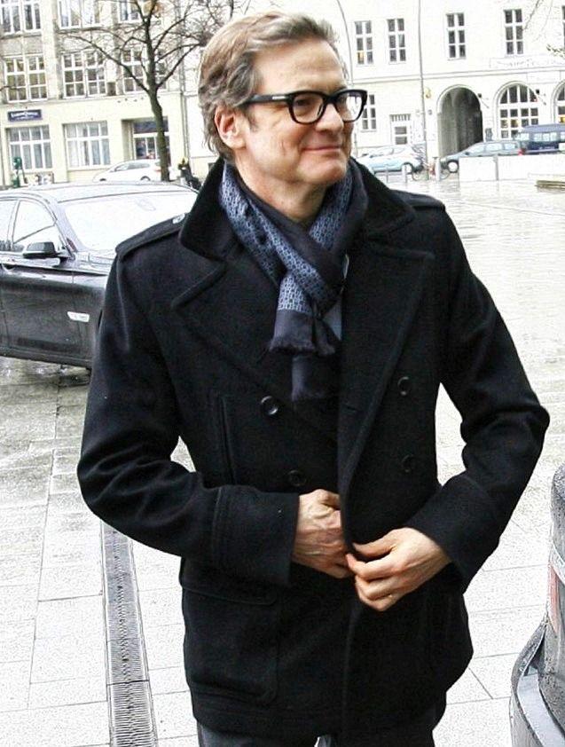 Colin Firth | Tumblr