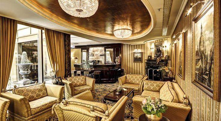 Verschenke einen Dresden-Wellnessurlaub in einem luxuriösen 5-Sterne-Superior-Hotel in bester Lage für 2 Personen - 2 oder 3 Tage ab 180 € | Urlaubsheld