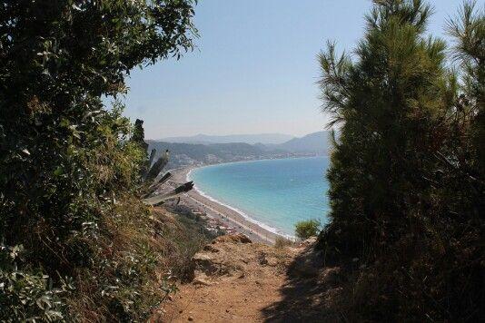 Rhodos, Greece