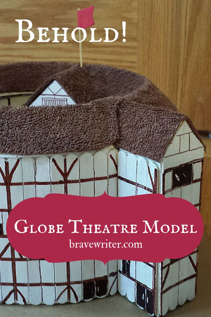 best images about cool shakespeare stuff william this globe theatre model was created during a shakespeare workshop such attention to detail