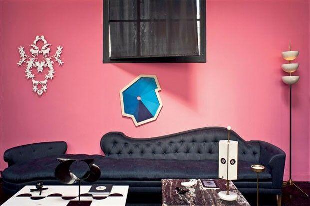 Top 10: apartamentos em Paris
