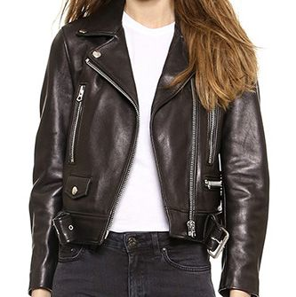 Customize your own leather jackets design in any style and look in just €260. Order your design here: http://leathersketch.com/My-Custom-Leather-Jacket-Design