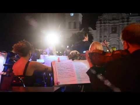 Encuentro Internacional de Ópera (Artescénica 2014) - YouTube