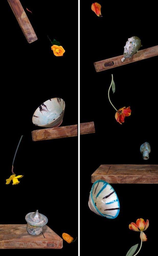 Olivia Parker -LensCulture - Contemporary Photography