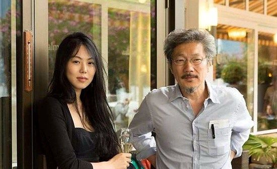 홍상수 김민희 결별 미래를 위해서~