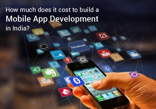 How much does it cost to build a Mobile App Development in ...
