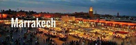 Riad Dar Khmissa Marrakech Maroc: Météo du JOUR du Riad Dar Khmissa Marrakech Maroc