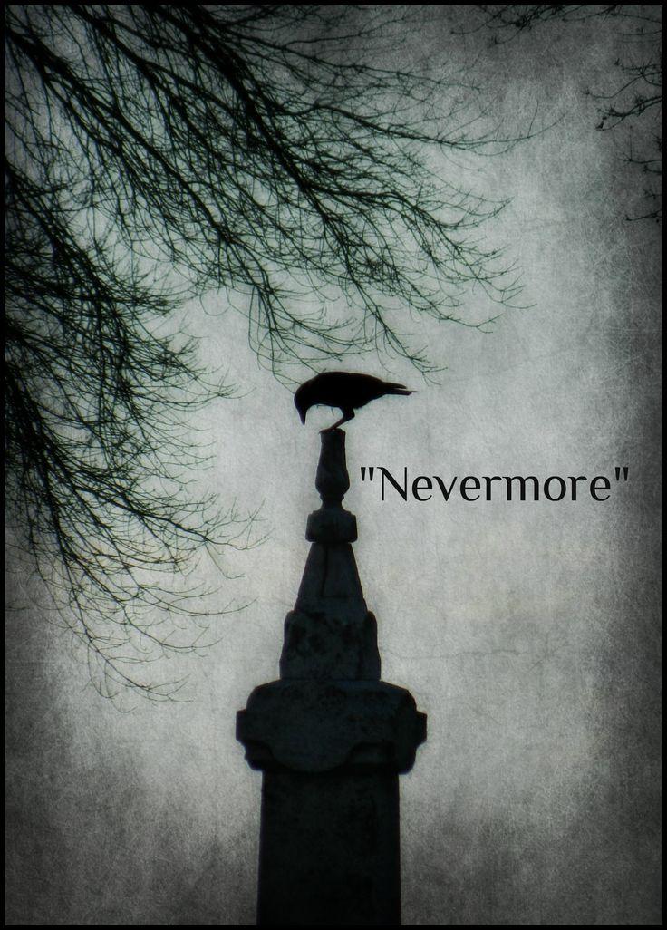 raven - Edgar Allen Poe