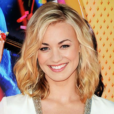 Yvonne Strahovski Brown Hair 78 best images about D...