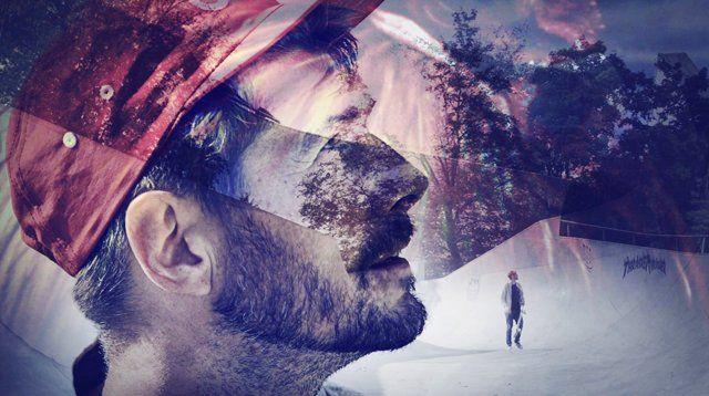 Rune Glifberg // The Berrics - In Transition // 2014