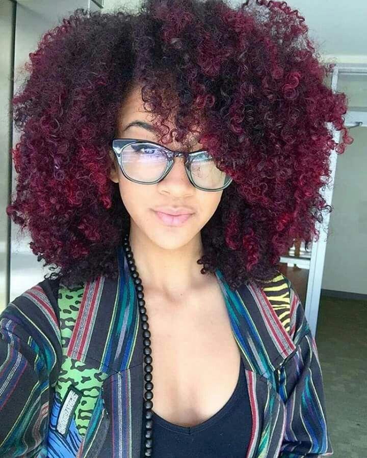 Glasses chic