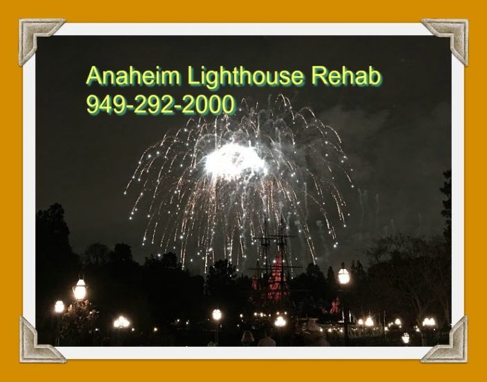 Anaheim Lighthouse Drug Rehab Disneyland