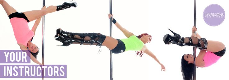 Inversions Pole Fitness - Pole Fitness Classes, Pole Dancing, Private Parties - Mt. Pleasant, Charleston, SC : About