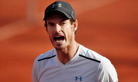 French Open 2017 schedule Day 12: Andy Murray and Rafa Nadal eye Roland Garros final
