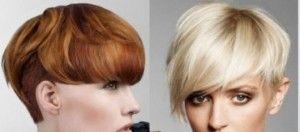 Tagli di capelli corti per l'autunno 2014