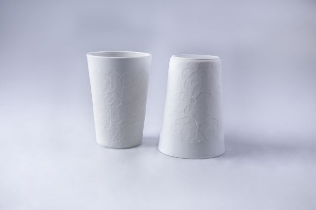 Cup STRUCTURE