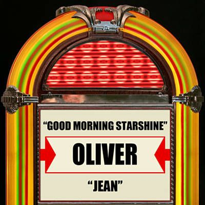 Found Good Morning Starshine by Oliver with Shazam, have a listen: http://www.shazam.com/discover/track/2889389