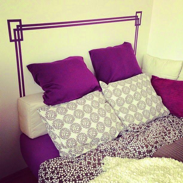 1000 id es sur le th me washi tape wall sur pinterest d corations murales cadres et stickers. Black Bedroom Furniture Sets. Home Design Ideas