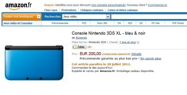 Prix-Nintendo-3DS-XL