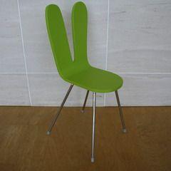 SANNA armless chair mini