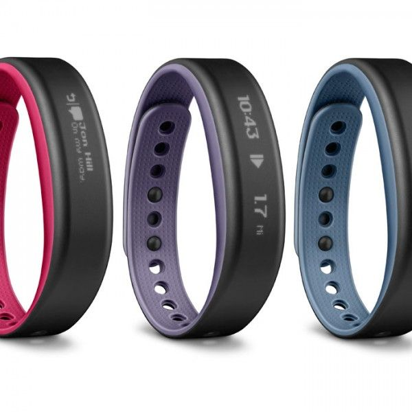 8 New Fitness Bands We Love - The best new fitness trackers on the market, including ones from Jawbone, Timex, Microsoft, Garmin, and more
