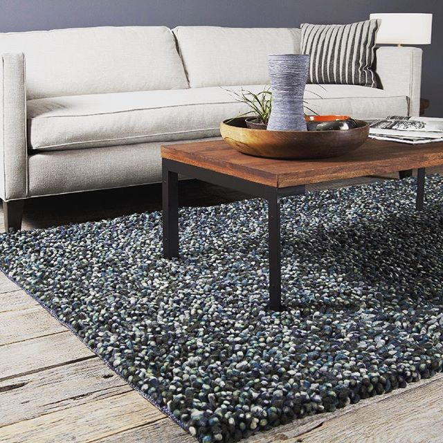 Carpets Are The Centre Of Room