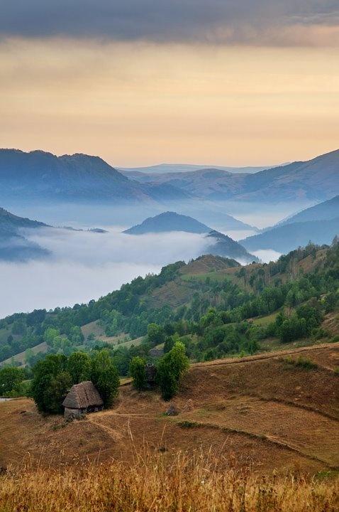 Apuseni Nature Park, Romania photo by Cornel Pufan