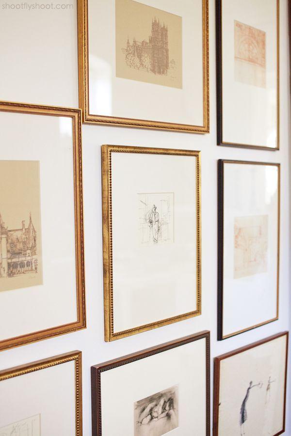36 best images about frames ap on pinterest ralph lauren for Bedroom wall frames