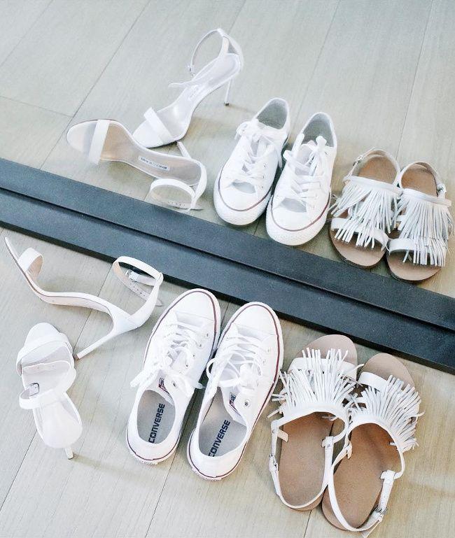 Chaussure blanche bicarbonate de soude - Nettoyer basket blanche bicarbonate ...
