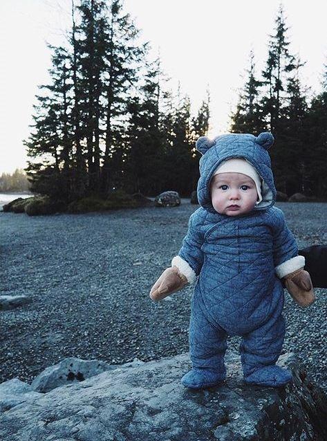 Imagem De Baby Cute And Love