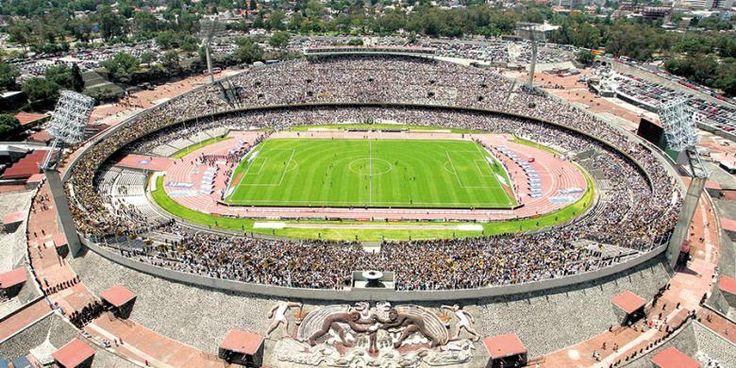 Estadio Olímpico Universitario | Sitio Oficial del Club Universidad Nacional A.C.