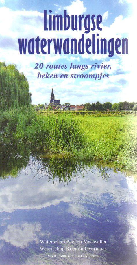 Wandelroute - Mariapeel Helenaveen ~ Fietsenwandelweb.nl