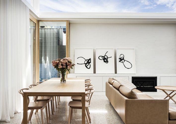 Australian Interior Design Awards S Izobrazheniyami