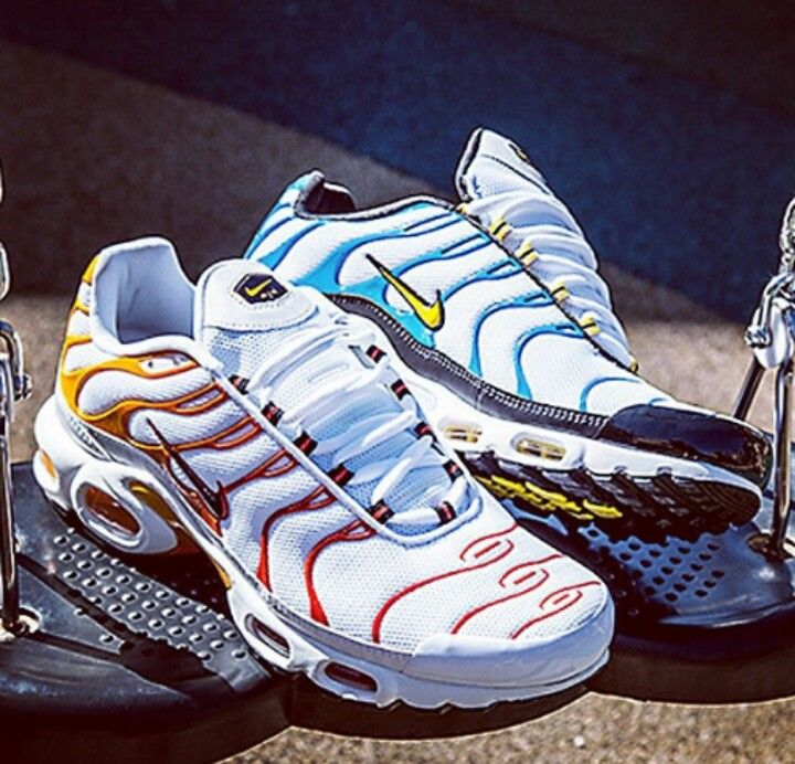nike air max plus reverse og pack 1 Nike Air Max Plus Reverse OG Pack