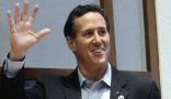 29.#prezpix #prezpixrs  election 2012  Rick Santorum   March 13  Fox News