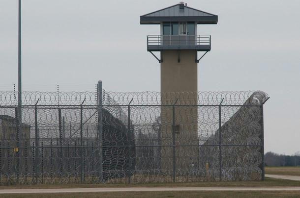 guard tower prison - Google Search