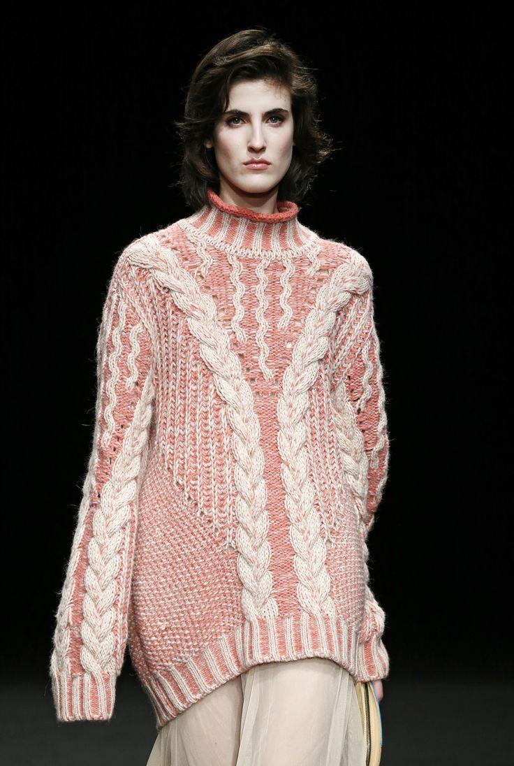 Best 25 Knitwear Ideas On Pinterest Knitwear Fashion
