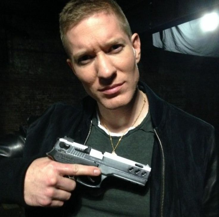 Joseph Sikora.  Power TV show.  #tommy