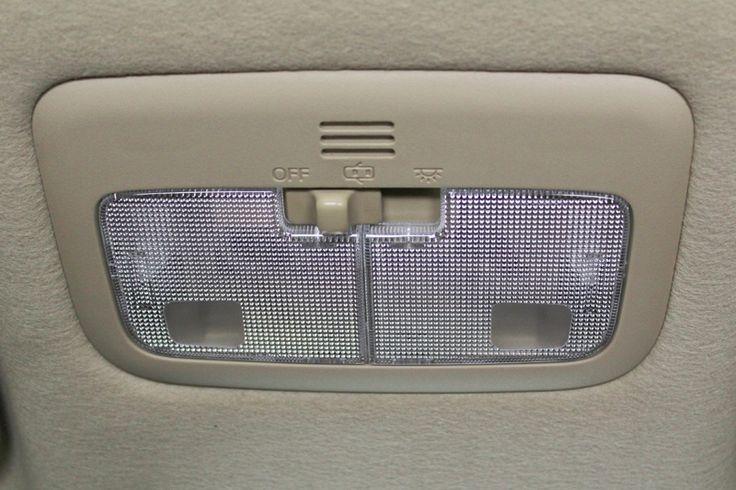 Toyota Vios 1500 E Interior 21