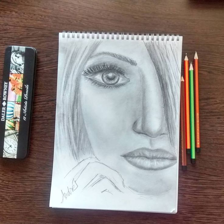 Work (still) in progress. #mydrawing #pencildrawing #fantasyart #mythoughtsonpaper